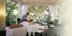 Spa Resorts in Africa